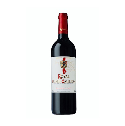 Royal Saint-Emilion 2015
